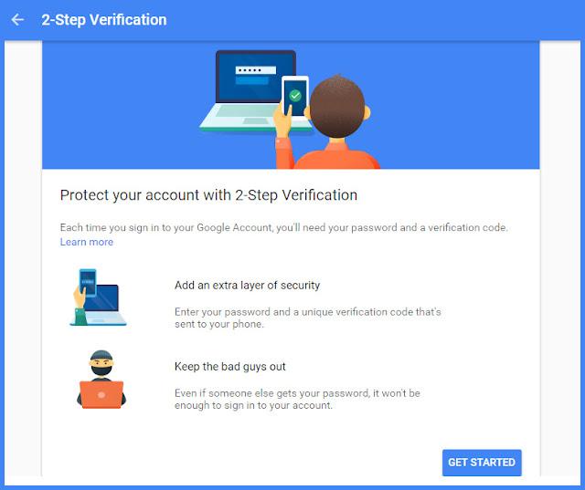 2-step-verification-Turn-On