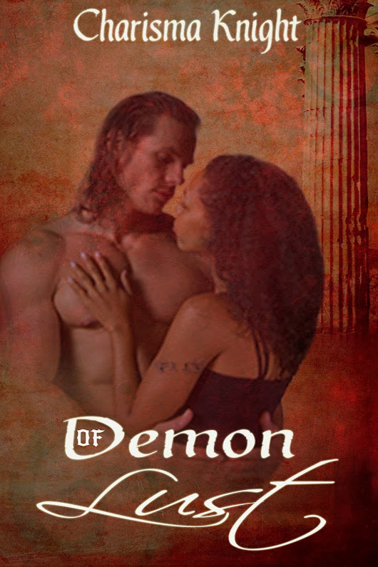 New Release ~ Demon Of Lust