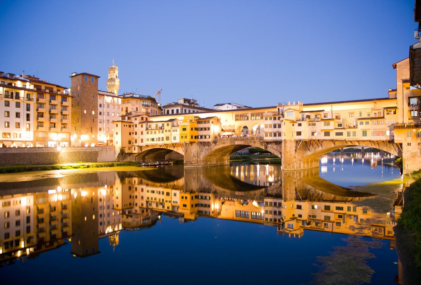 Natale e Capodanno a Firenze