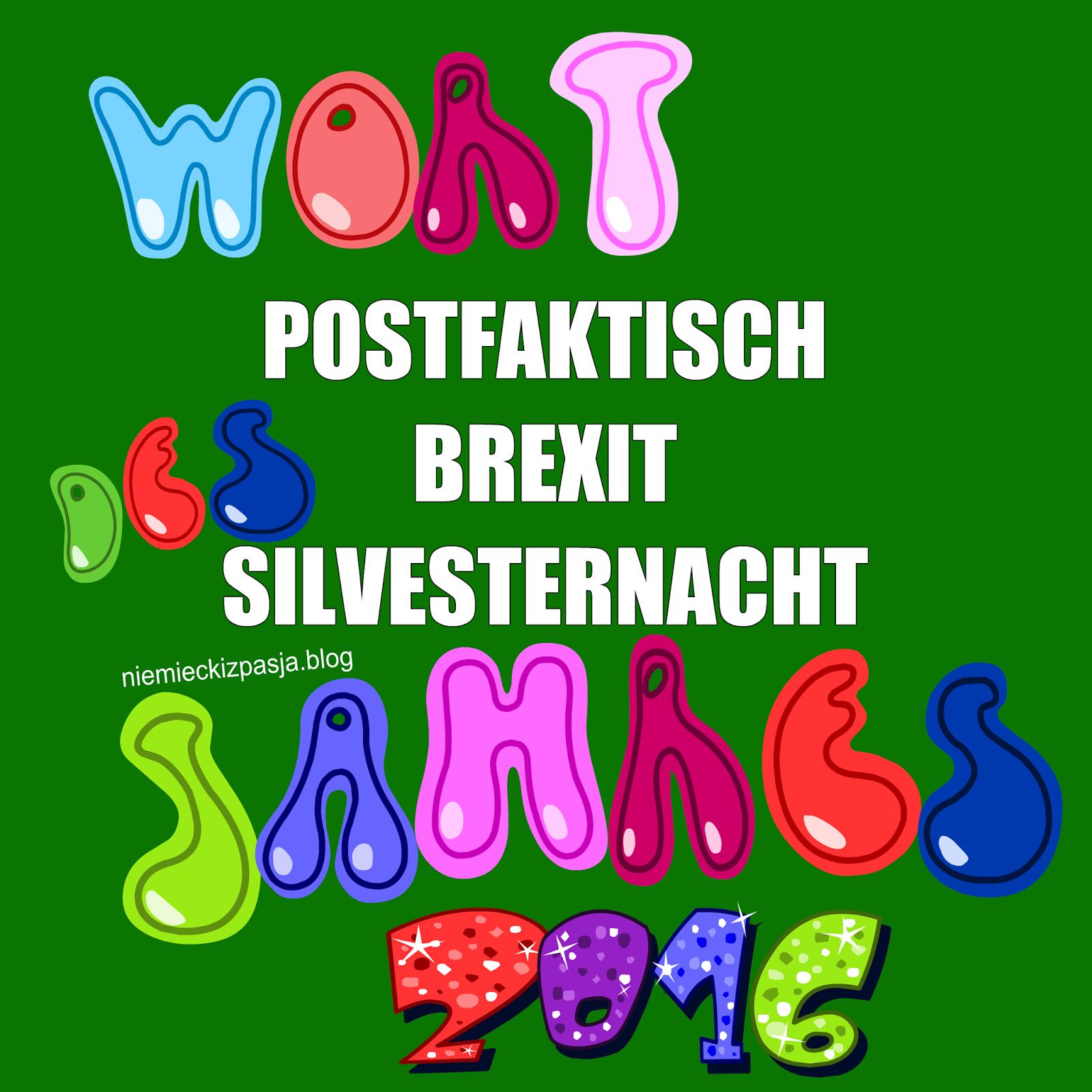 Słowo na randkę w języku niemieckim