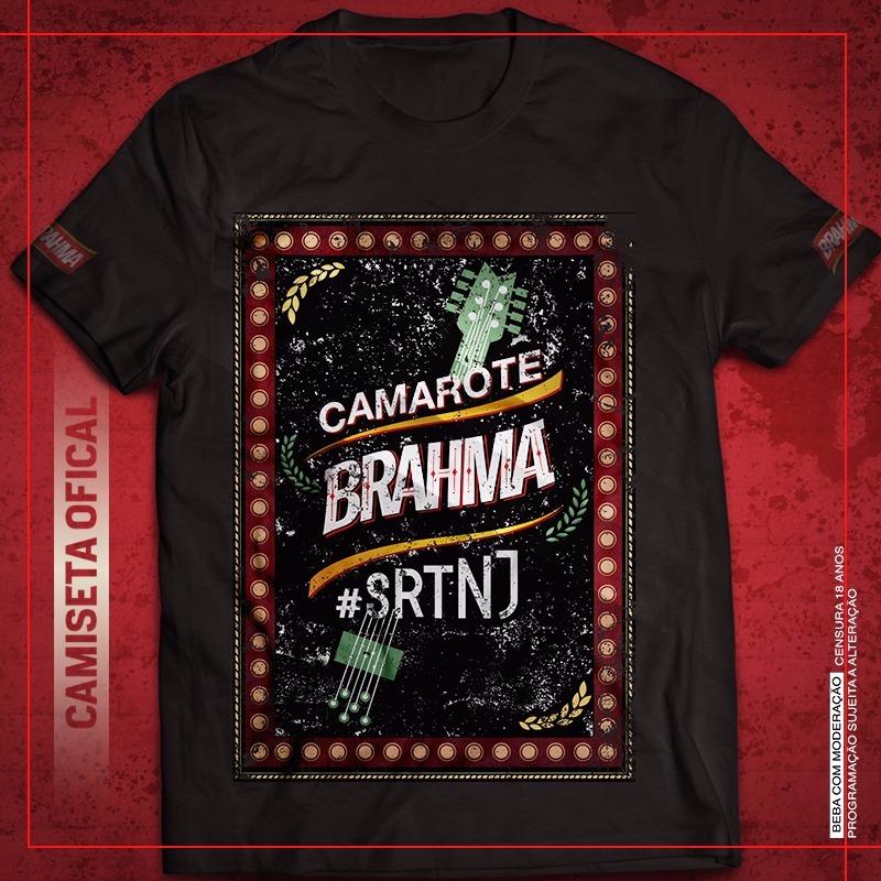 ... uma camiseta da grife Cavalera feita exclusivamente para o evento. A  peça trará uma leitura moderna de alguns símbolos da música sertaneja e a  hashtag ... 0167b8477f0c5