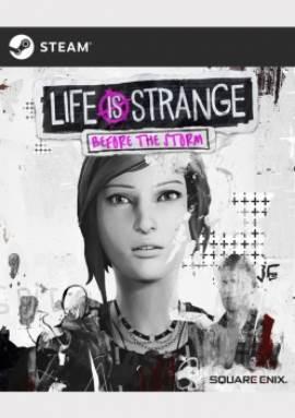 Life is Strange Before the Storm PC [Full] Español [MEGA]