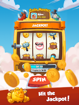Coin Master Update APK Full Latest Version