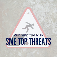 Running the Risk: SME Top Threats