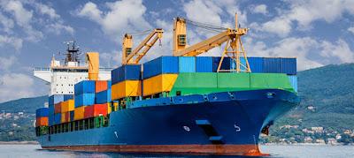 International Freight Forwarders In Dubai   International