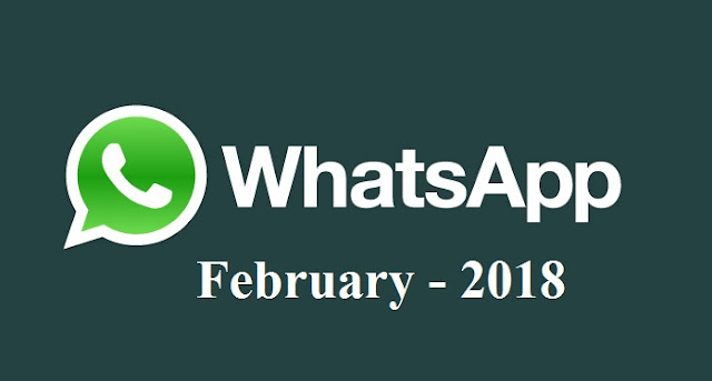 Whatsapp Group Invite Links collection of February,2018