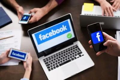 Cara Menyembunyikan Daftar Teman di Facebook dari Orang Tidak Dikenal