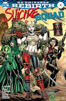 DC Renascimento: Esquadrão Suicida #4