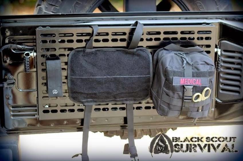 Black Scout Survival: Springtail Solutions MPAC Review