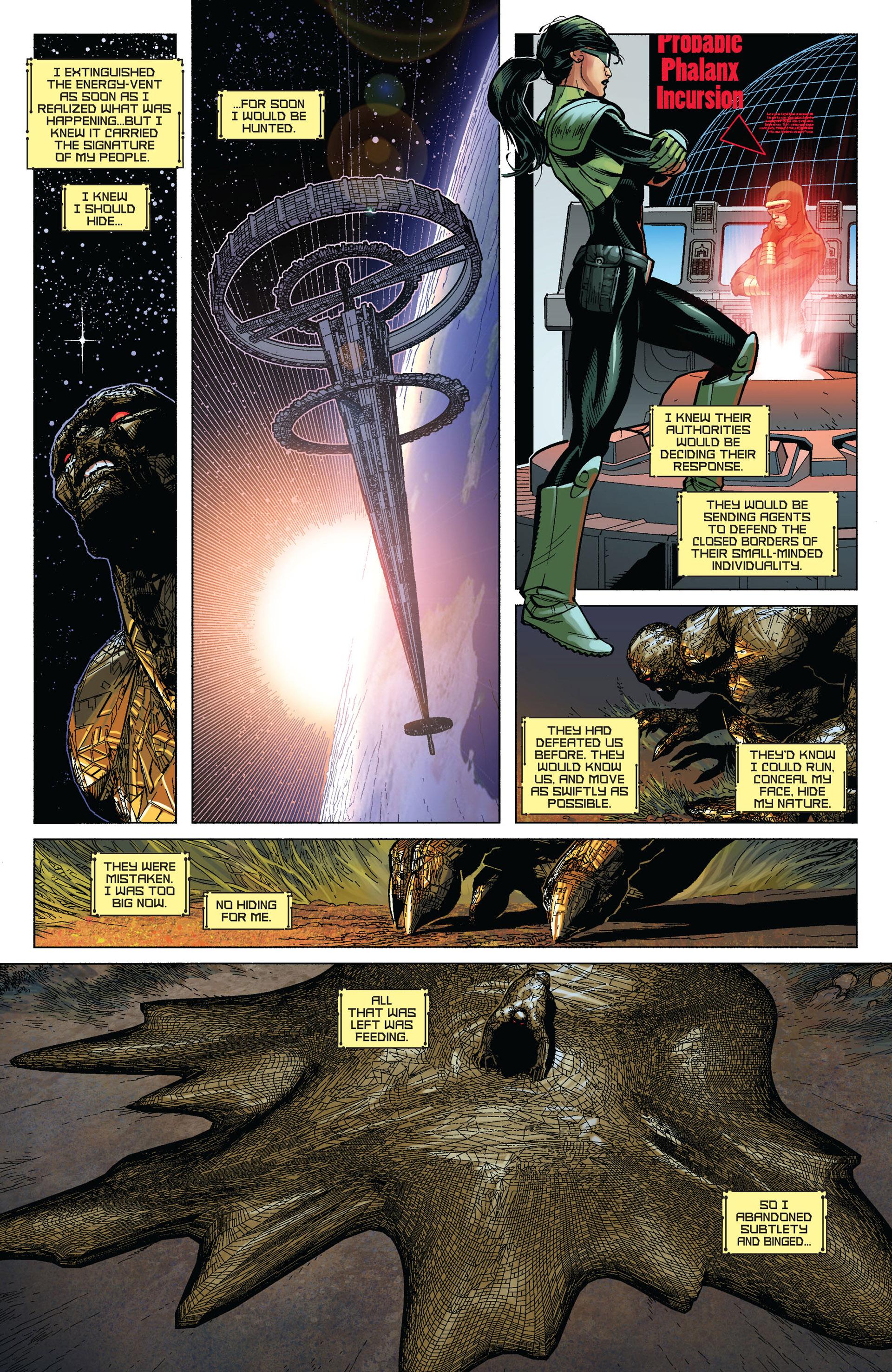 Read online Uncanny X-Men (2012) comic -  Issue #4 - 12