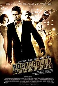 RocknRolla – A Grande Roubada – Dublado