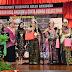 Sambut Ramadhan, Komunitas Warga Indonesia Di Singapura Gelar Kontes Batik