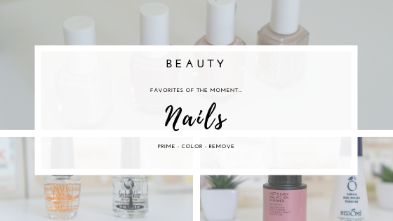 Beauty Nails Favorites Of The Moment Includes Priming Color And Remove Essie