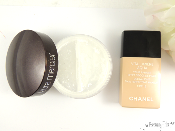 favoris laura mercier chanel urban decay revlon milani yves rocher
