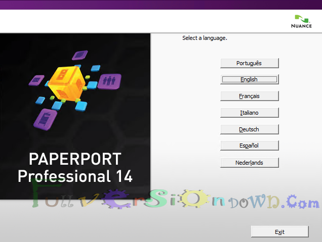 Nuance PaperPort Professional Latest Full