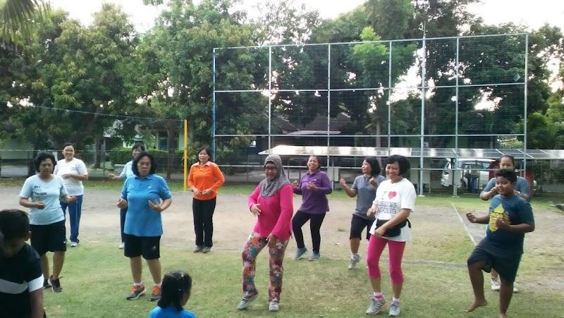 Pentingnya Olahraga Di Bulan Puasa