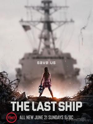 Con Tàu Cuối Cùng Phần 2