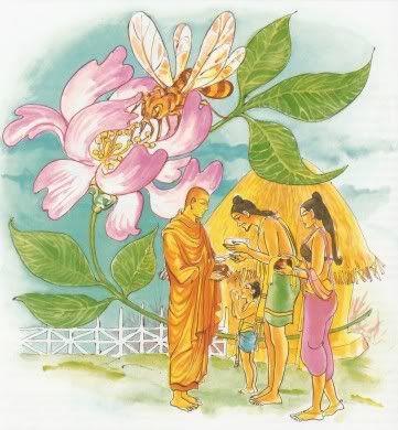 Đạo Phật Nguyên Thủy - Tìm Hiểu Kinh Phật - TRUNG BỘ KINH - Tiểu kinh giáo giới Rahula
