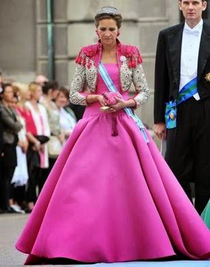 d1861f2eafbf The Royal Order of Sartorial Splendor  Top 10 Worst Dressed Royal ...