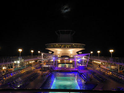 cruceros por el caribe y bahamas
