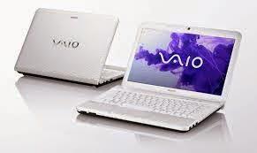 Sony VAIO VPCEG3PFX/W
