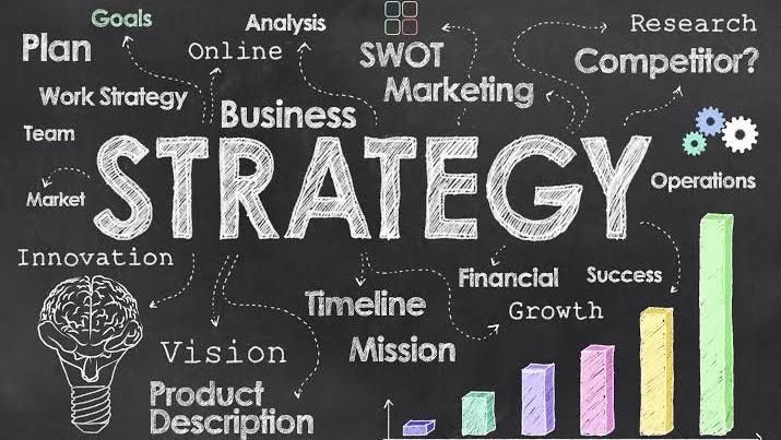 5 Tips Cara Membuat Strategi Bisnis Untuk Pemula