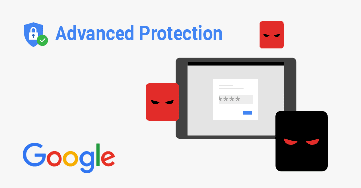 Google-advanced-protection