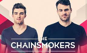 The Chainsmokers lançam Inside Out
