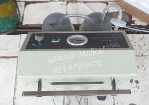 Suction Apparatus YBD X23B Mobile Electric