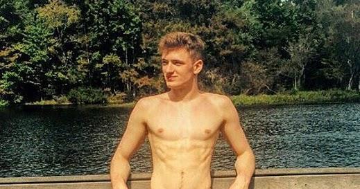 Celeb Jack Laugher Naked Pics