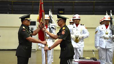 Panglima TNI : Tingkatkan Kapasitas dan Kapabilitas SDM Untuk Kemajuan TNI