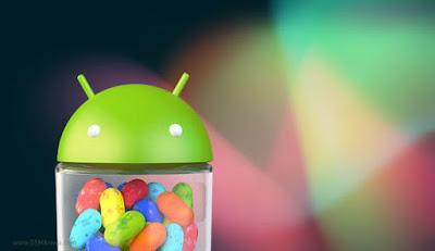 Samsung Berkongsi Senarai Peranti Yang Bakal Menerima Android 4.1 Jelly Bean