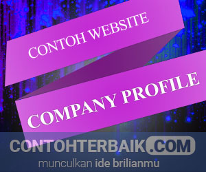 Contoh Website
