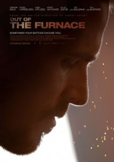 Crítica - Out of The Furnace (2013)