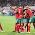 مباراة المغرب وبوركنيا فاسو اليوم والقنوات الناقلة بى أن سبورت HD