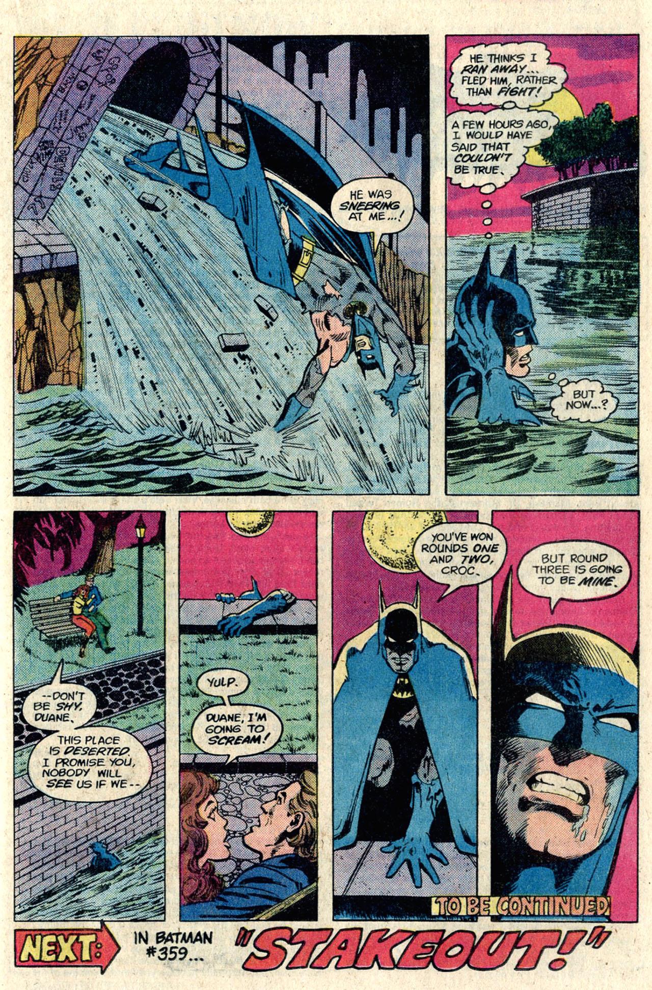 Detective Comics (1937) 525 Page 20