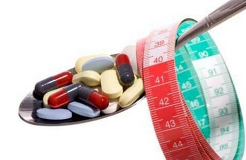 Bahaya Obat Pelangsing