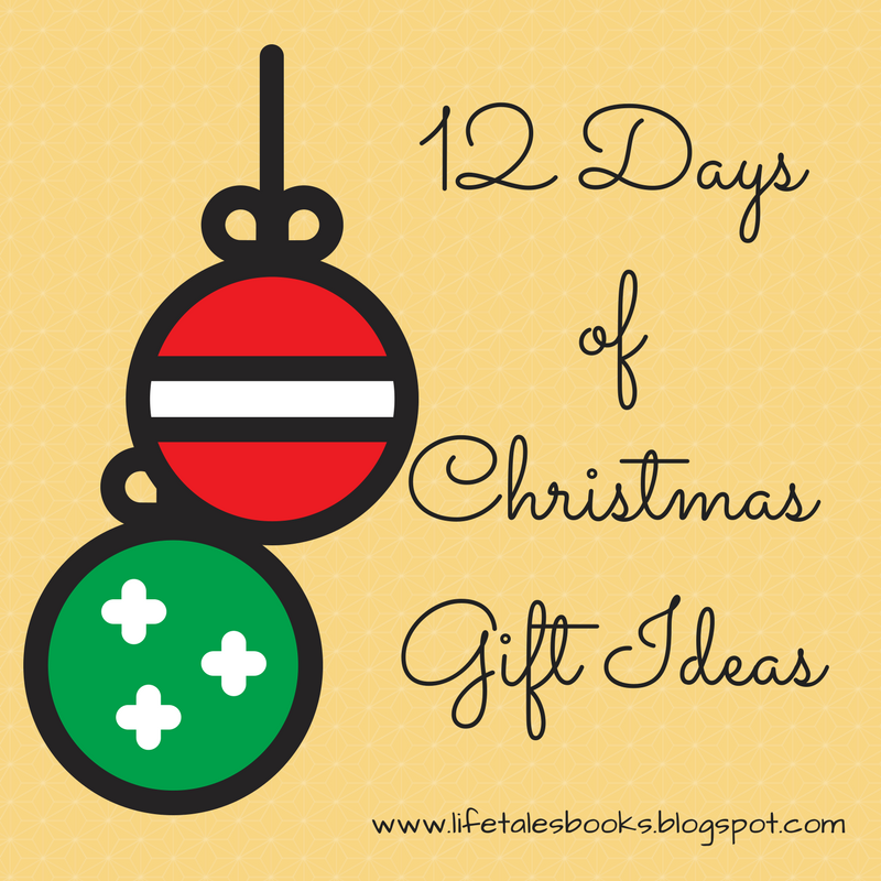 Gift Ideas For The 12 Days Of Christmas: LifeTalesBooks Personal Publishing: 12 (Days Of) Christmas