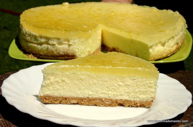postres-sin-horno-tarta-limón