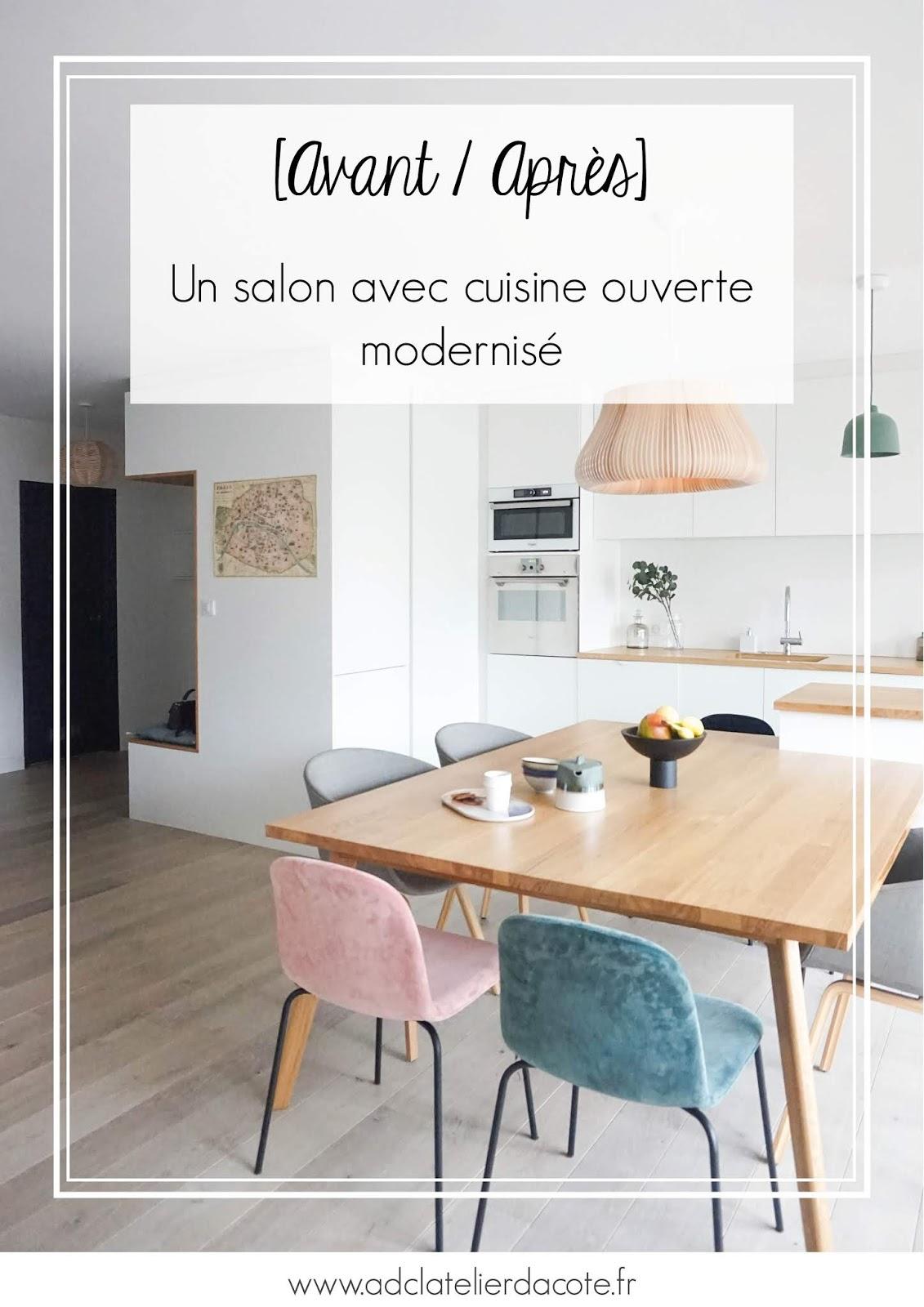 AdC l\'Atelier d\'à Côté : aménagement intérieur, design d ...