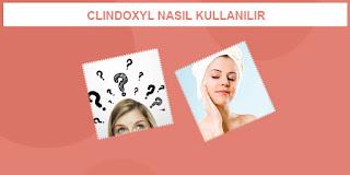 Clindoxyl kullanımı