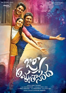 Jyo Achyutananda Telugu Movie Download HD Full Free 2016 720p Bluray thumbnail