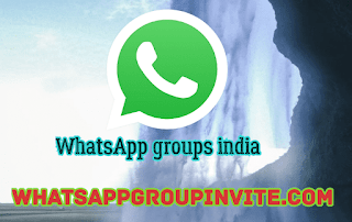 WhatsApp groups indian