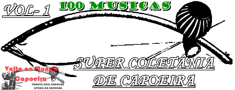 DE BAIXAR REGIONAL MUSICAS CAPOEIRA