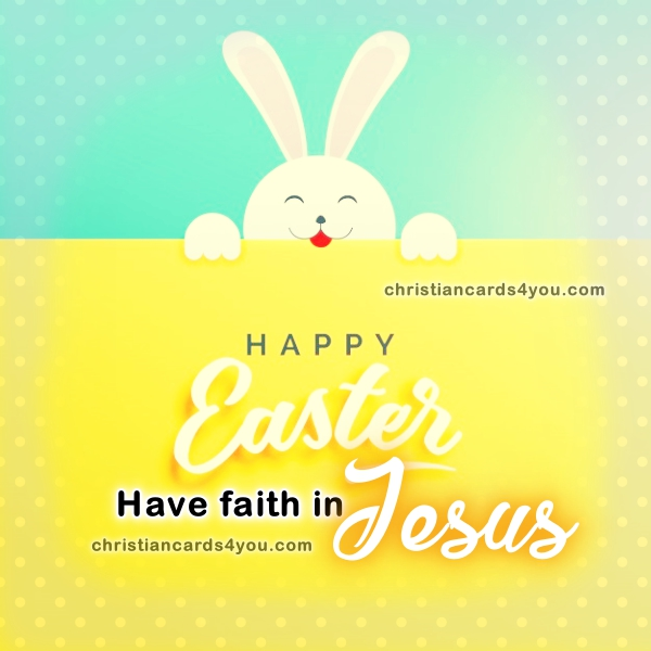 Christian images and video with quotes, Jesus lives, happy Easter celebration, Easter cards, Mery Bracho.
