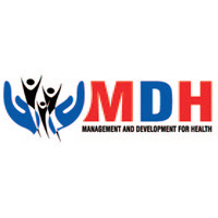 5 Jobs at Management and Development for Health (MDH)