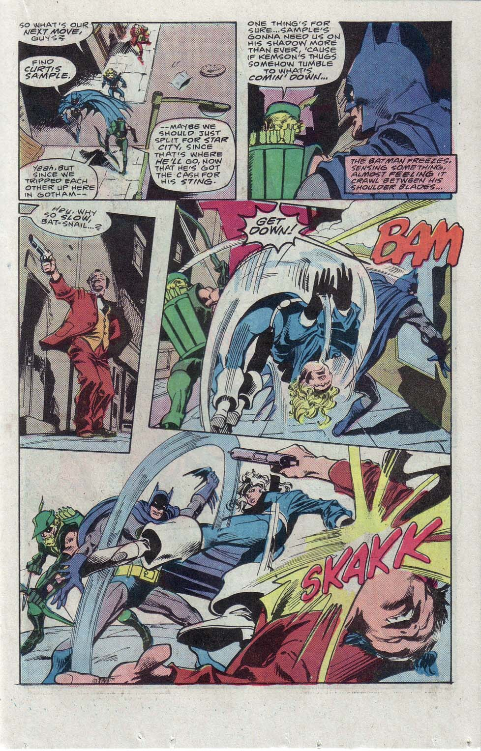 Detective Comics (1937) 559 Page 13