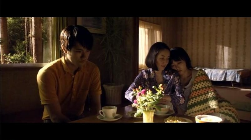 The Manila Coffee Party: Movie Review: Norwegian Wood