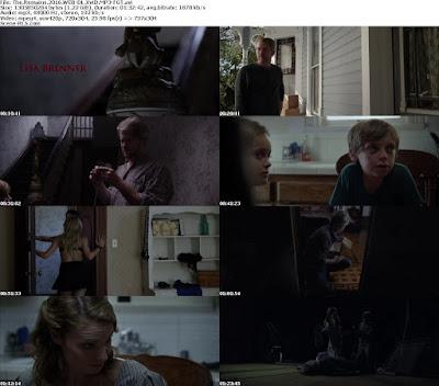 Film The Remains (2016) Film Subtitle Indonesia Gratis Download