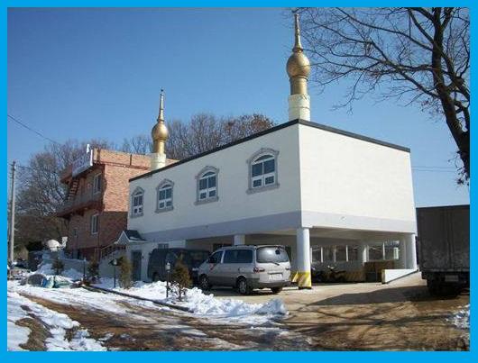 Masjid Gyeonggi